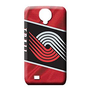 samsung galaxy s4 Protection Fashionable For phone Cases cell phone carrying cases portland trailblazers nba basketball