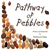Pathway of Pebbles, Dichira A. Dane, 1607038013