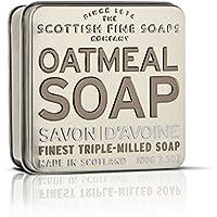 Scottish Fine Soaps Serie Aromas Escoceses - Jabón