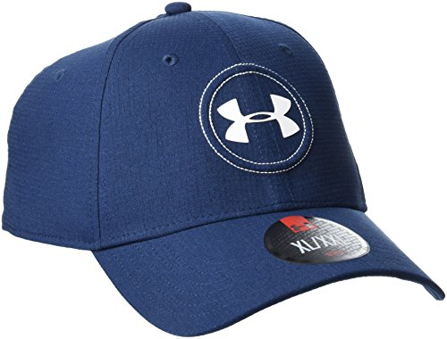 Under Armour Men's Jordan Spieth Tour Golf Hat