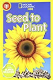 img - for National Geographic Readers: Seed to Plant book / textbook / text book