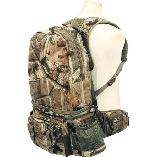 ALPS OutdoorZ Big Bear Hunting Day Pack – Brushed Mossy Oak Break-Up Infinity, 2700 Cubic Inches, Outdoor Stuffs