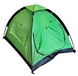 alcott Pup Tent, One Size, Green Review