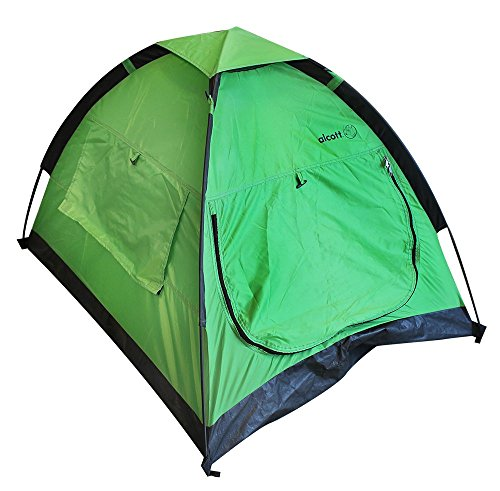 Alcott Explorer Tent Size Green product image