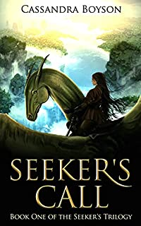 Seeker's Call by Cassandra Boyson ebook deal