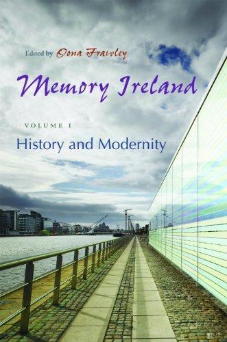 Image of Memory Ireland: Volume 1: History and Modernity (Irish Studies)