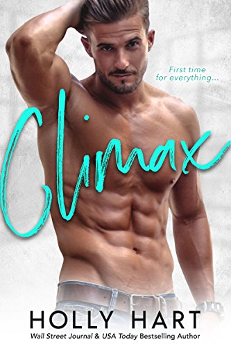 Climax by [Hart, Holly]