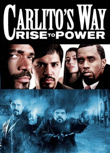 Carlito's Way: Gain to Power