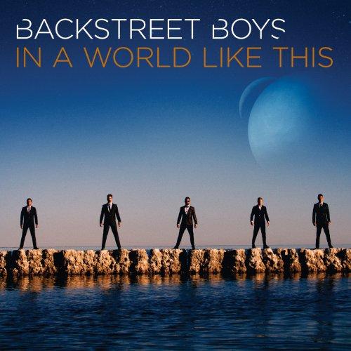 Backstreet Boys Album (In a World Like This)