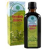 Swedish Bitters Nature Works 3.38 oz Liquid For Sale
