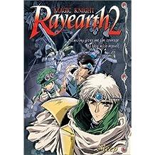 Magic Knight Rayearth 2: Sleep by Anime Works