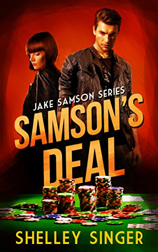 (Samson's Deal: A Bay Area Mystery (The Jake Samson & Rosie Vicente Detective Series Book 1))