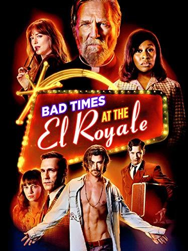 (Bad Times at the El Royale)