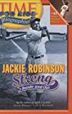 Jackie Robinson, Denise Lewis Patrick and Time for Kids Editors, 0060576014