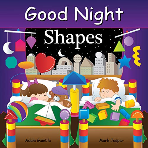 Good Night Shapes (Good Night Our World)