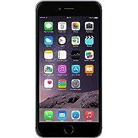 Apple iPhone 6 64 GB Space Gray Desbloqueado Reacondicionado (Renewed)