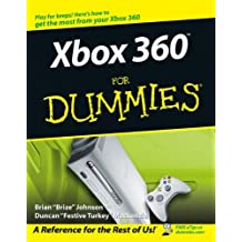 Xbox 360For Dummies