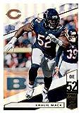 Khalil Mack 2019 Panini Elite #25 NM-MT Bears Football NFL