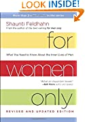 #9: For Women Only, Revised and Updated Edition: What You Need to Know About the Inner Lives of Men