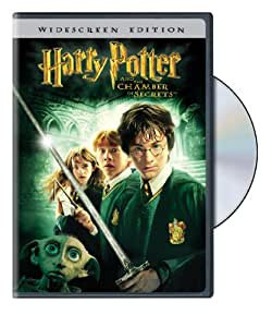 Harry Potter and the Chamber of Secrets (Single-Disc Widescreen Edition)