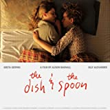Song for Owls - The Dish and the Spoon By Alison Bagnall - Single