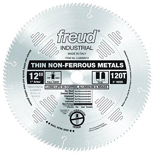 n Stock Non-Ferrous Metal Blade (LU90M012) (Stock Non Ferrous Metals Blades)