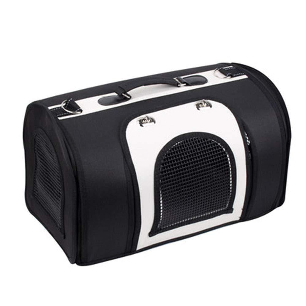 B L B L wfycwb Pet Bag Cat Bag Outdoor Travel Handbag Cat Nest Dog Bag Travel Bag Pet Transport Box Shoulder Bag Pet Cage Breathable
