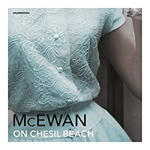 On Chesil Beach  Audiobook