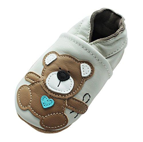 Engel+Piraten Krabbelschuhe Markenqualität Aus Deutschland- Viele Modelle bis 4 Jahre Babyschuhe Leder Lauflernschuhe Lederpuschen Teddy