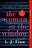 Book cover from The Woman in the Window: A Novel by A. J Finn
