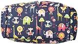 LeSportsac Ryan Baby Diaper Bag,Zoo Cute,One Size