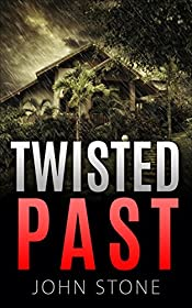 Twisted Past (Detective Logan Mysteries #2)