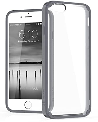 Amazon.com: iPhone 6 Funda – Vena [RETAIN] Ultra Slim Fit ...