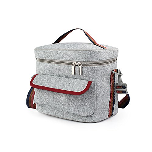 Breastmilk Cooler Bag Review - 5