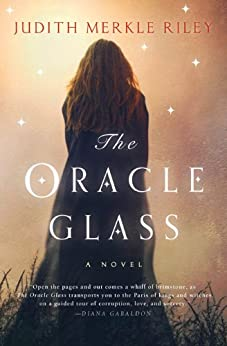 The Oracle Glass by [Riley, Judith Merkle]