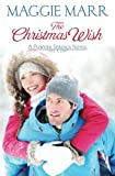 The Christmas Wish (Powder Springs) (Volume 2) by  Maggie Marr in stock, buy online here