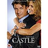 Castle-Season 5