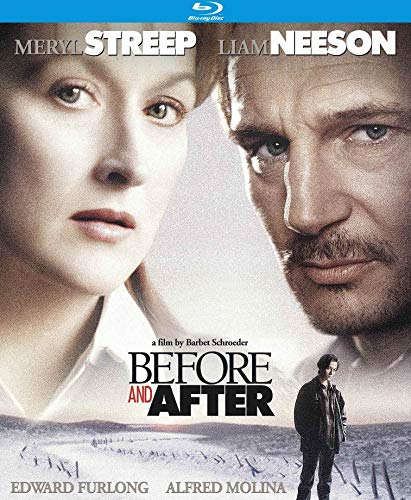 Before and After (Special Edition) [Blu-ray]