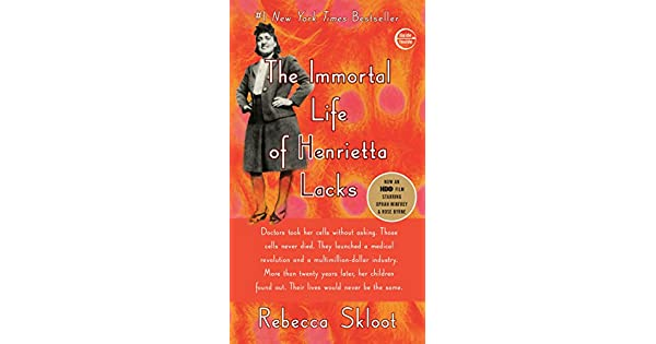 The immortal life of henrietta lacks ebook rebecca skloot amazon the immortal life of henrietta lacks ebook rebecca skloot amazon loja kindle fandeluxe Image collections