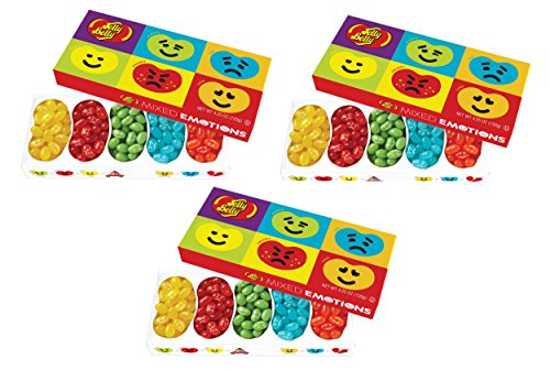Jelly Belly Mixed Emotions Gift Pack - 4.25oz