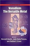img - for Vanadium: The Versatile Metal (ACS Symposium Series) book / textbook / text book