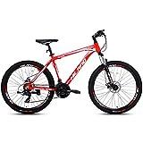 Best City Bike Men's - Hiland 26 Inch Mountain Bike Aluminum MTB Bicycle Review