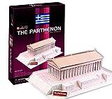 Parthenon 3D Puzzle