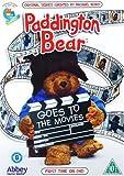 Paddington Bear - Paddington Goes To The Movies [DVD]