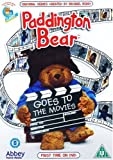 paddington bear the movie - Paddington Bear - Goes To The Movies / Birthday Bonanza [DVD]