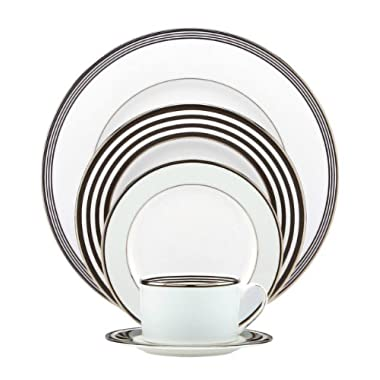 kate spade new york Parker Place 5-piece Dinnerware Place Setting