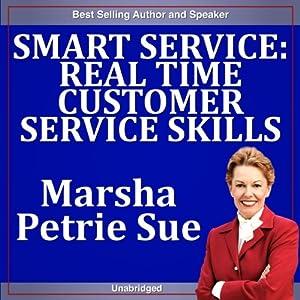 Smart Service Speech