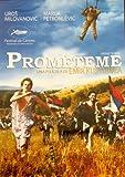 Prometeme (Zavet) aka The Pledge [NTSC/Region 1 and 4 dvd. Import -Latin America] by Emir Kusturica (Spanish subtitles)
