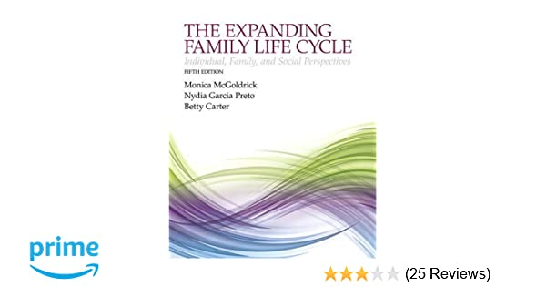 The Expanding Family Life Cycle Individual