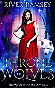 Throne of Wolves: An Omegaverse Shifter Romance